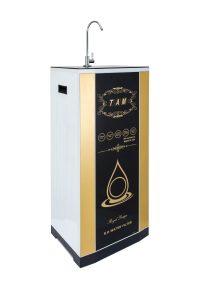 Sử dụng máy lọc nước thông minh để đem đến sức khỏe cho gia đình