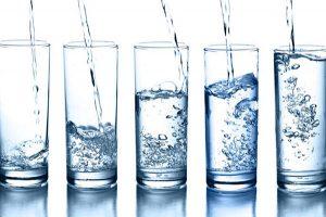 Nước lọc có tác dụng gì và để được bao lâu?