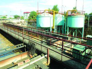 Dự án Thoát nước và Vệ sinh môi trường tại Quảng Bình: Bất an vì nhà thầu phụ