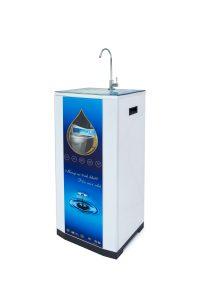 Có nên uống nước trực tiếp từ máy lọc nước