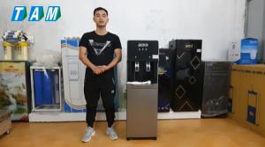 Máy lọc nước RO nóng lạnh TAM 2020